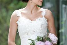 Wedding Photographs - By Amy Tucker Photography / www.amytuckerphotography.com