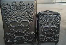 Skull thingies