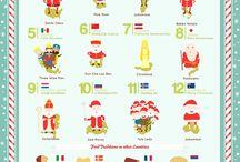 esl Christmas