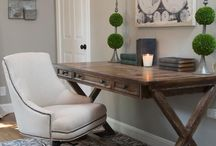 Home: Office / by Nancy Lago
