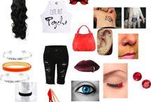 Modní trendy / Design a moda