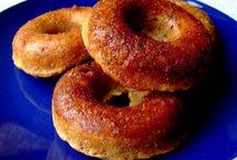 Gluten Free & Vegan Baking Recipes