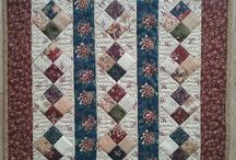 Kathleen Tracy quilts