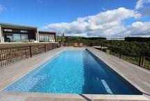 Narellan Pools NZ - Grandeur