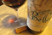 Провансальские вина.