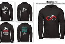 Motocross Shirts