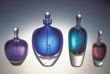 Beautiful Perfume Bottles / by Debbie Ryan