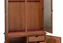 Secret Compartments Furniture