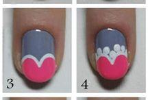 Makeup & Naels