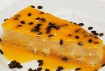 Receitas de Sobremesas Saudáveis / Receitas do blog http://www.receitasesaude.tk