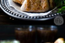 Dinner Recipes / Awesome dinner recipes! Everything from chicken, beef, pork, salad, soup, etc!