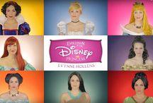 Disney Blogs / by Kailyn Weaver