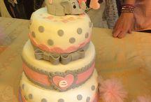 Dulcis in forno di Martina Biondani / Torte decorate