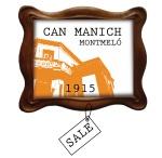 Can Montmeló / Open House y Mercadillo de Objetos con Encanto en Montmeló, Barcelona
