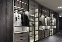Wardrobes / Design