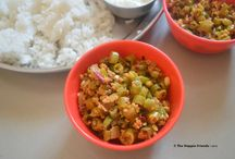 Lunch Side Dish Recipes