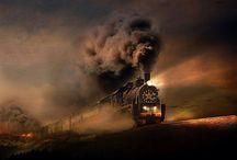 Train - Kereta