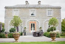 Wedding Venue of the Month June - Tankardstown House