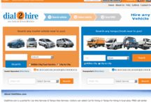 vehicle on rent / we offers car/taxi or truck hire service from airport, railway station, hotels or point of attraction in city from local Service providers. Dial2hire is committed to offer convenience, vehicle from nearest local vendor, competitive rates, wide range of vehicles operating on various routs anytime anywhere in India.