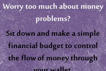 **Frugal Living, Budgeting and Debt** / Smart hacks and ideas about cutting debt, better budgeting or anything else related to frugal lifestyles.   #Personal #Finance #Debt #Budget #Frugal