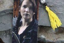 Die Tribute von Panem - The Hunger Games / Die Tribute von Panem - The Hunger Games Merchandise / Fanartikel