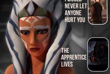 Star Wars sad