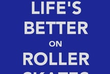 Roller Derby / by Andrea Waner