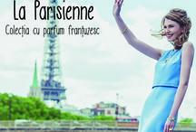 La Parisienne- prefall 2015