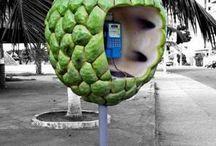 Phone Booths