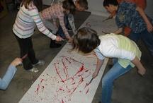 Art For children by Hands on Art