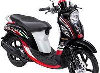 Yamaha Fino FI / Harga Promo Cash dan Kredit Motor Yamaha Fino Sporty FI - Yamaha Fino Premium FI Terbaru. Dealer Resmi Yamaha Jakarta, Tangerang, Depok, Bekasi dan Bogof