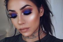 Hot Makeup Looks