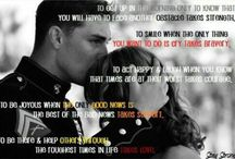 Army love  / by Karly Riggs