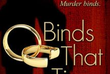 Binds That Tie / Binds That Tie, Images from the book, and casting!