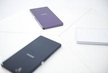 Xperia™ Z / by Sony Xperia