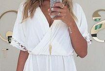 Summer stylin / by Savannah Shipman