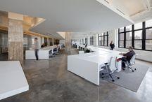 Arquitetura Escritórios