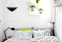 DIY I <3 - Our Bedroom