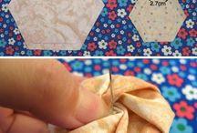 quilt&patchwork