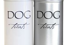Dog Products / by City Dogs Rescue DC