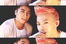 gd and seungri