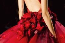 haute couture gowns / haute couture gowns