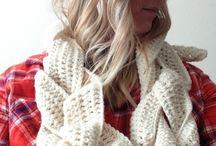 Crochet / by Jennifer Sarkkinen Melville