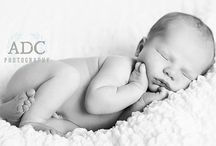 ADC Photography Newborns - South Jersey Newborn Photographer / Newborn Photography by ADC Photography - South Jersey Newborn Photographer