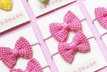 kid Crochet Pattern