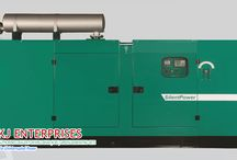 Authorized dealers for kirloskar gensets / Kirloskar specializes in the manufacture of both air-cooled and liquid-cooled diesel engines and generating sets across a wide range of power output from 5kVA to 3000kVA Kirloskar Green Silent DG Set. We also offer Silent DG set of Kirloskar engines operating on different fuels such as bio-diesel, natural gas, biogas and straight vegetable oil (SVO).