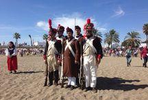 Eventos / Conciertos, festivales, musicales, teatro... y mil cosas más que se realizan en Málaga