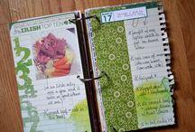 Craft - Journals
