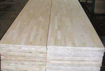 teak laminated board
