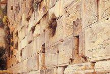 Steden: Jeruzalem